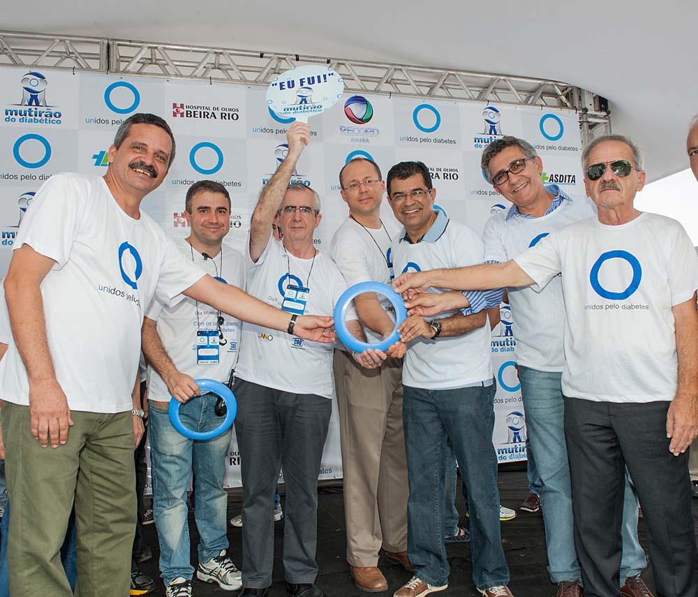 Celebração Dia Mundial do Diabetes_1