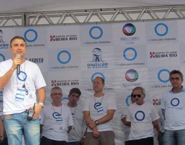 Celebração Dia Mundial do Diabetes_2