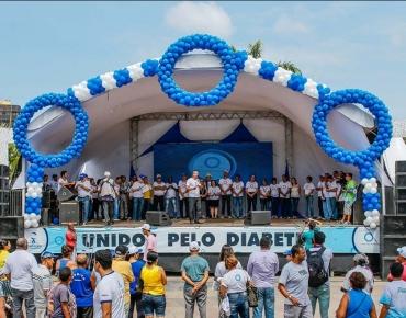 Celebração Dia Mundial do Diabetes_3